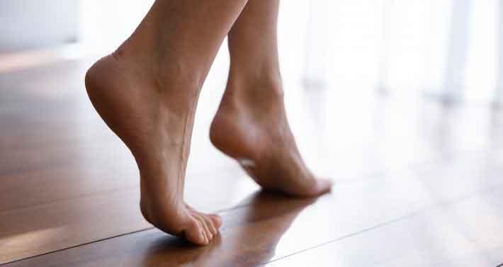 Ambulatorio della chirurgia del piede