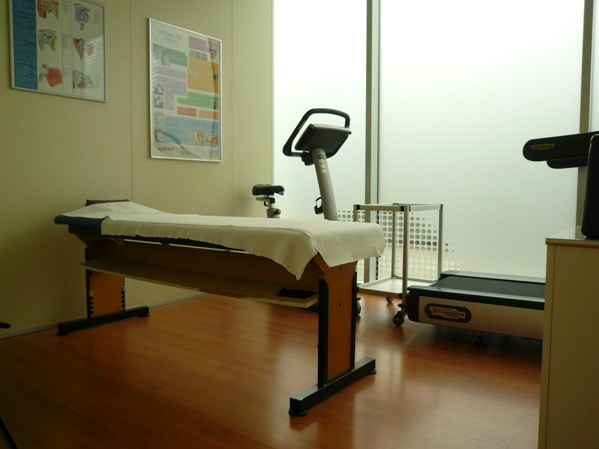 Osteopatia e valutazione stabilometrica