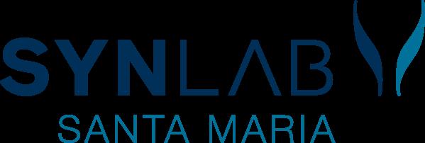 Logo Santa Maria - Synlab