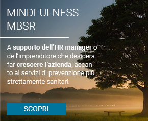 Mindfulness MBSR - Synlab